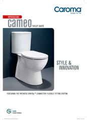 Caroma-Cameo-Close-Coupled-Toilet-Suite-Flyer